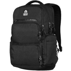 Granite Gear Two Harbors Day Pack - Black