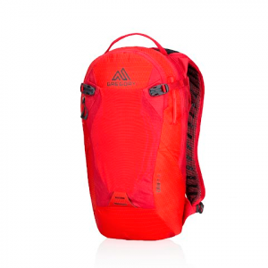 Gregory Drift 6 Hydration Pack - Signal Red