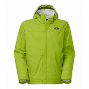The North Face Men ' S Venture Jacket - Macaw Green