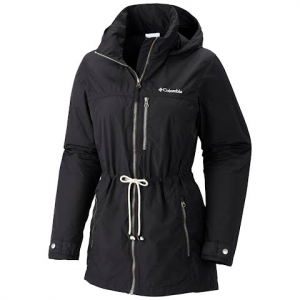 Columbia Women ' S Suburbanizer Jacket - Black