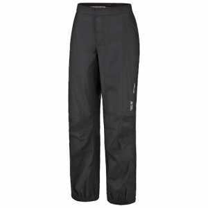 Mountain Hardwear Women ' S Epic Pant - Black