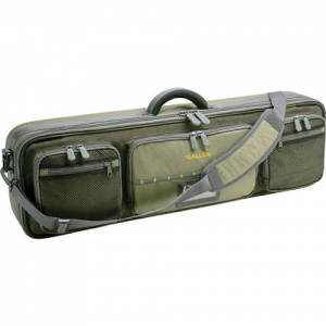 The Allen Co Cottonwood Rod And Gear Case - Olive
