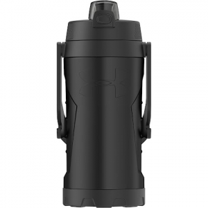 Under Armour 68oz Vacuum Insulated Hydration Bottle - Matte Black