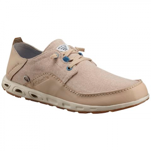 Columbia Men ' S Bahama Vent Loco Relaxed Ii Pfg Shoes - Ancient Fossil / Steel