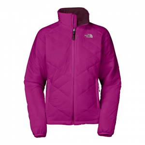 The North Face Women ' S Redpoint Jacket - Premiere Purple