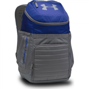 Under Armour Undeniable 3 . 0 Backpack - Royal / Graphite