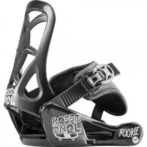 Rossignol Youth Rookie Xs Snowboard Binding
