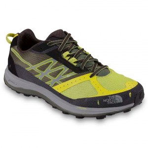 The North Face Men ' S Ultra Guide Shoe - Sulphur Spring Green