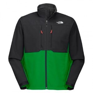 The North Face Mens Pct Jacket - Triumph Green