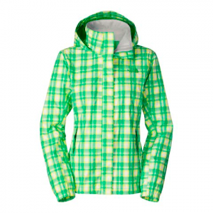 The North Face Womens Novelty Resolve Jacket - Mojito Green