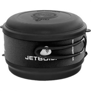Jetboil 1 . 5l Fluxring Cooking Pot - Carbon