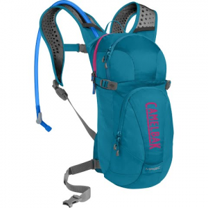 Camelbak Women ' S Magic Hydration Pack - Teal / Pink