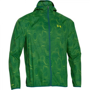 Under Armour Men ' S Storm Anemo Jacket - Rack