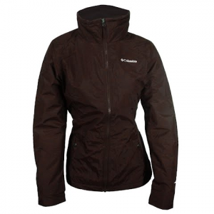 Columbia Women ' S Many Paths Jacket - Cattail