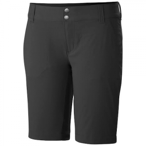 Columbia Women ' S Saturday Trail Long Short - Grill