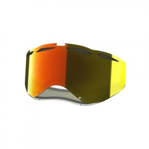 Oakley Twisted Goggle Replacement Lens ( Fire Iridium )
