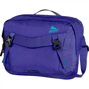 Gregory Graph 12 Courier Pack - Lapis Purple