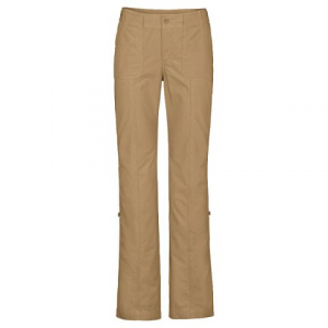 The North Face Womens Robertson Pant - Moab Khaki