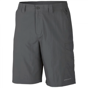 Columbia Mens Pfg Blood And Guts Iii Short - Grill