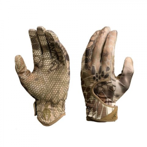 Kryptek Apparel Men ' S Krypton Glove - Kryptek Highlander