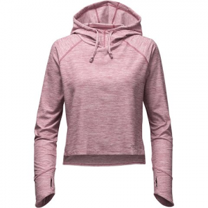 The North Face Women ' S Motivation Hoodie - Renaissance Rose