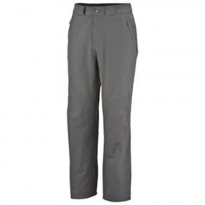 Columbia Mens High Pursuit Pant - Grill