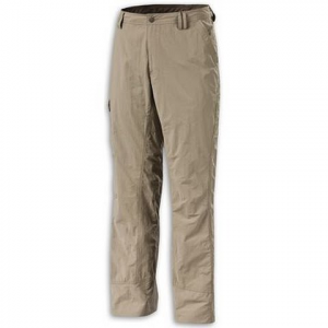 Columbia Powers Vertical Pant - Tusk