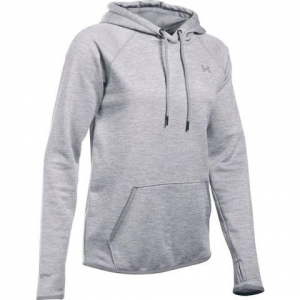 Under Armour Women ' S Storm Armour Fleece Twist Lightweight Hoodie - 601pinksky
