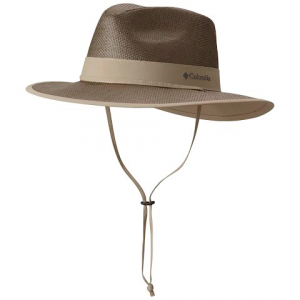 Columbia Forest Finder Sun Hat - Sage / Tusk