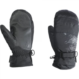 Scott Women ' S Darby Mittens - Black
