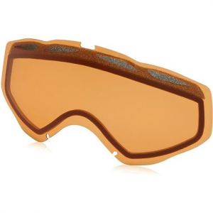Oakley Twisted Goggle Replacement Lens ( Persimmon )