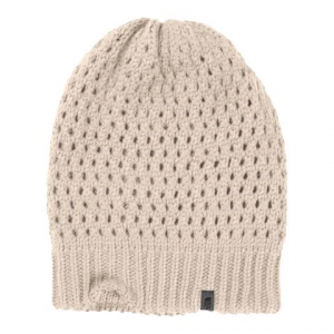 The North Face Women ' S Shinsky Beanie - Vintage White