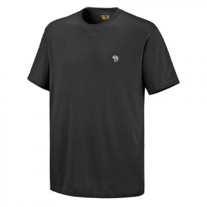 Mountain Hardwear Mhw Short Sleeve Logo Tee - Cypress