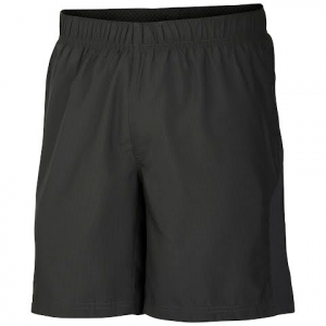 Columbia Men ' S Zero Rules Short - Dark Moss