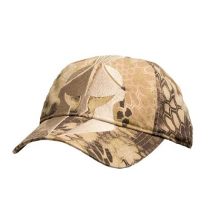 Kryptek Apparel Helmet Hat - Kryptek Highlander