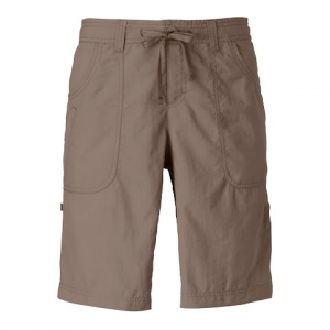 The North Face Women ' S Horizon Sunnyside Short - Weimaraner Brown