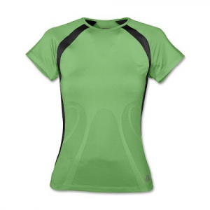 The North Face Women ' S Optimus Tee - Mochi Green