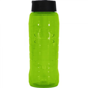 Under Armour 32oz Hydration Bottle With Screw Top Lid - Hyper Green