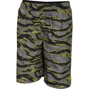 Under Armour Boy ' S Youth Coastal Short - Black