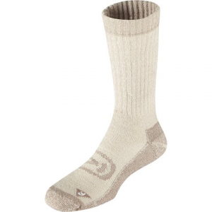 Keen Men ' S Targhee Lite Crew Sock - Brown