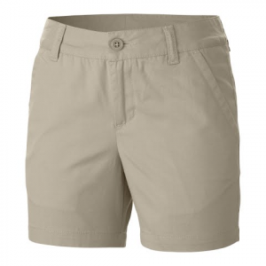 Columbia Girls Youth Kenzie Cove Short - Fossil