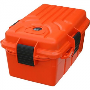 Mtm Case - Gard Survivor Dry Box ( Large ) - Orange