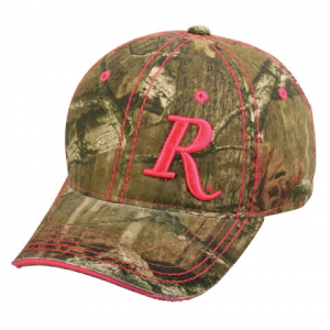 Outdoor Cap Women ' S Remington Cap – Mossy Oak Infinity