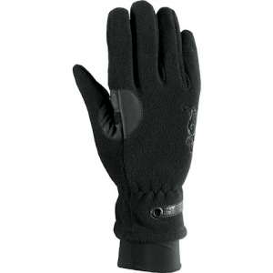 Scott Women ' S Fleece Gloves - Black