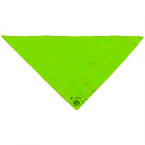 Frogg Toggs Chilly - Dana Cooling Bandana - Hi - Vis Lime Green