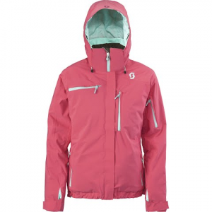 Scott Women ' S Cambie Jacket - Geranium