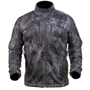 Kryptek Apparel Men ' S Cadog Jacket - Typhon