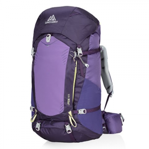 Gregory Women ' S Jade 53 Internal Frame Pack - Mountain Purple