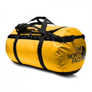The North Face Base Camp Duffel - Xl - Summit Gold / Tnf Black