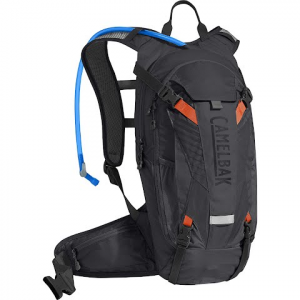 Camelbak K . U . D . U . 8 Hydration Pack - Black / Laser Orange